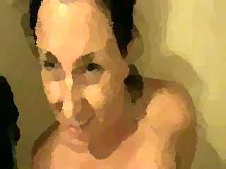 sex in the bath blowjob