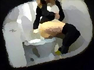 marie toilet voyeur peeping spy movie