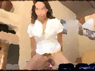 fille upskirts culotte en hq video