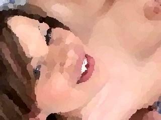 innocent looking teen momoko interracial
