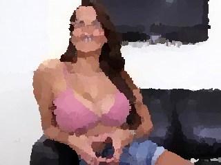 follando a maddey en casting porno