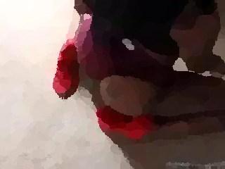 mmmmmmmm daddy at wrk black ebony cumshots swallow interracial