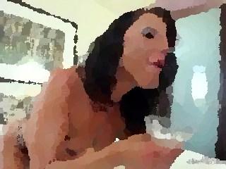 black porn star misha barton naked